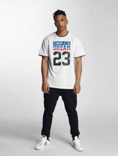 Who Shot Ya? / T-Shirt Dream in white