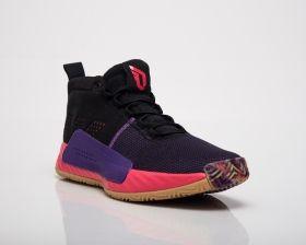 Type Basketball adidas Dame 5 Harlem Renaissance