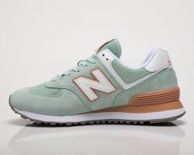 Type Casual New Balance Wmns 574 Essentials