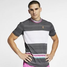Type Shirts Nike Court Challenger Top