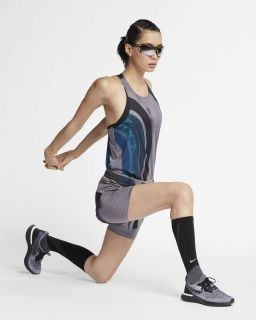 Type Shorts Nike Wmns 2-in-1 Running Shorts