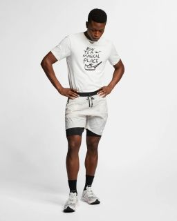 Type Shirts Nike Dri-FIT Nathan Bell T-Shirt