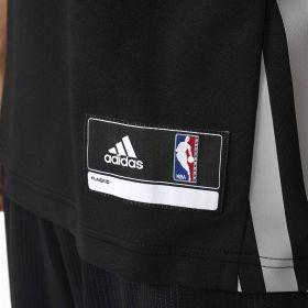 Тениска adidas NBA Minnesota Timberwolves Ricky Rubio Replica Jersey