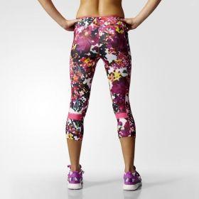 Type Pants adidas WMNS Supernova 3/4 Tight