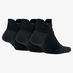 Type Socks Nike Wmns Dry Cushion Low Training Socks (3 pack)