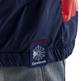 Type Jackets Reebok Classics Foundation Windbreaker