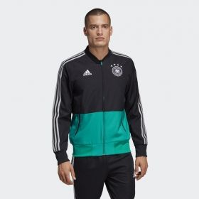 Type Hoodies adidas Germany Presentation Jacket