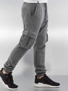 Bangastic / Sweat Pant Denton in grey