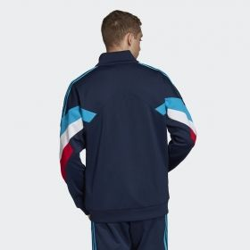 Type Hoodies adidas Originals Palmeston Track Jacket
