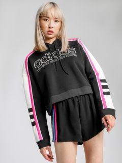Type Hoodies adidas Originals Wmns Hooded Sweatshirt