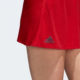 Type Skirts / Dresses adidas Wmns Barricade Skirt