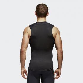 Type Shirts adidas Alphaskin Sport Sleeveless Tee
