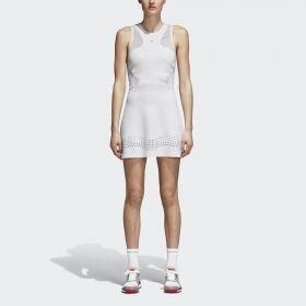 Type Skirts / Dresses adidas Wmns Stella McCartney Barricade Dress
