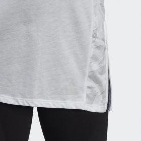 Type Shirts adidas Wmns ID Mesh Tank Top