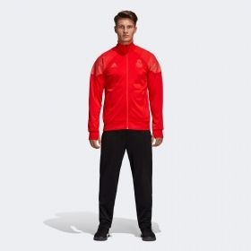 Type Hoodies adidas Real Madrid Icon Track Jacket