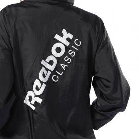 Type Jackets Reebok Classics Wmns Windbreaker Jacket