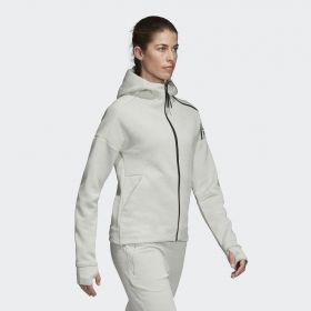 Type Hoodies adidas Wmns Z.N.E. Fast Release Hoodie