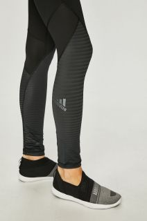 Type Pants adidas Wmns Alphaskin Sport Long Crew Climawarm Tights