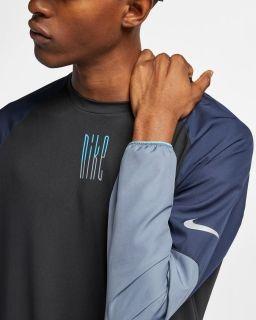 Type Shirts Nike Long-Sleeve Running Top