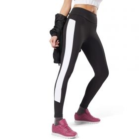 Type Pants Reebok Classics Wmns Color Block Leggings
