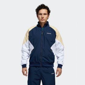 Type Jackets adidas Originals EQT Woven Rip Jacket
