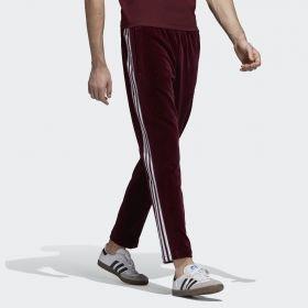 Type Pants adidas Originals Velour BB Track Pants