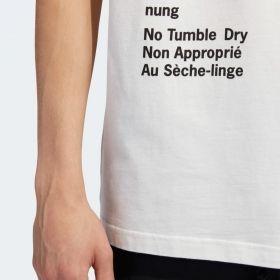 Type Shirts adidas Originals Kaval Tee