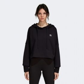 Type Hoodies adidas Originals Wmns Styling Complements Cropped Hoodie