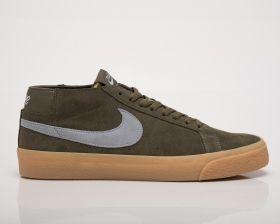 Type Casual Nike SB Zoom Blazer Chukka