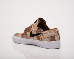 Type Casual Nike SB Zoom Stefan Janoski Canvas RM Premium