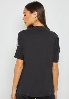 Type Shirts adidas Wmns Z.N.E. Tee