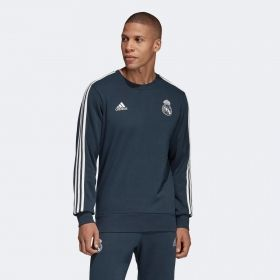 Type Hoodies adidas Real Madrid Sweat Top