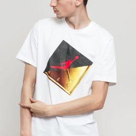Type Shirts Jordan Sportswear Jumpman Slash Tee