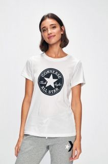Тениска Converse Wmns All Star Logo Tee