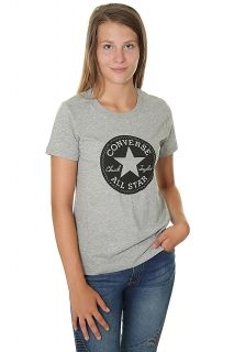 Тениска Converse Wmns All Star Logo Tee