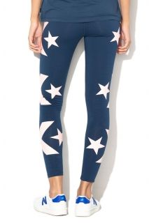 Type Pants Converse Wmns Star Leggings