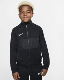 Type Hoodies Nike Dri-FIT Mercurial Older Kids Football Jacket