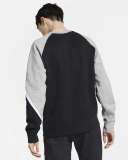 Type Hoodies Nike Sportswear Crew