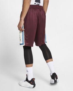 Type Shorts Jordan Franchise Basketball Shorts