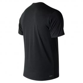 Type Shirts New Balance Heathertech Tee