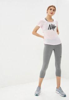 Type Shirts Nike Wmns 10K Dri-FIT Top
