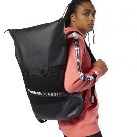 Type Backpacks Reebok Classics Opus Strap Backpack
