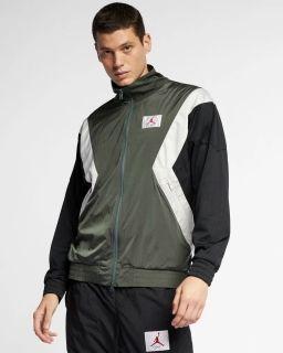 Type Jackets Jordan Flight Warm-Up Jacket