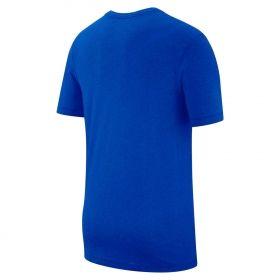 Type Shirts Nike Dri-FIT Training T-Shirt