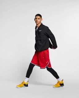 Type Jackets Nike Basketball Jacket
