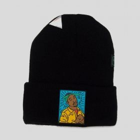 Type Caps Cayler & Sons WL King Lines Beanie