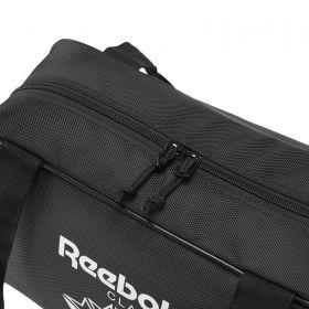 Type Backpacks Reebok Classics Core Duffle