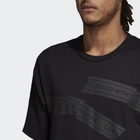 Type Shirts adidas Originals NMD Tee