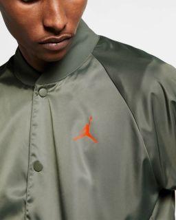 Type Jackets Jordan Jumpman Air Stadium Jacket