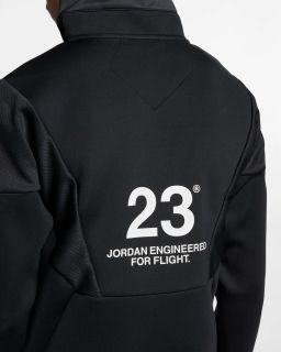 Type Hoodies Jordan Flight Tech Lite 1/4-Zip Top